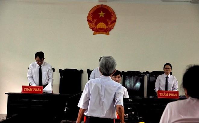 Đề nghị hủy bản án, xét xử lại vụ ông già 78 tuổi dâm ô trẻ em ở Vũng Tàu