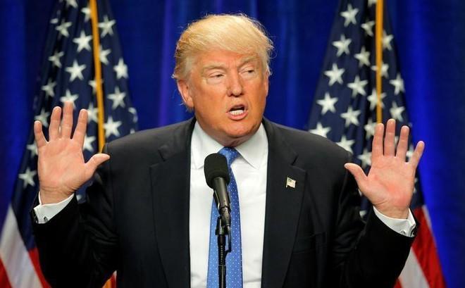 """TT Trump kiên quyết """"phi hạt nhân hóa"""" dù Triều Tiên dọa hủy thượng đỉnh Mỹ - Triều"""