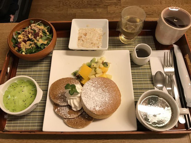 Đồ ăn cho bệnh nhân ở Nhật Bản: Ngon đến nỗi bạn sẽ không muốn ra viện - Ảnh 3.