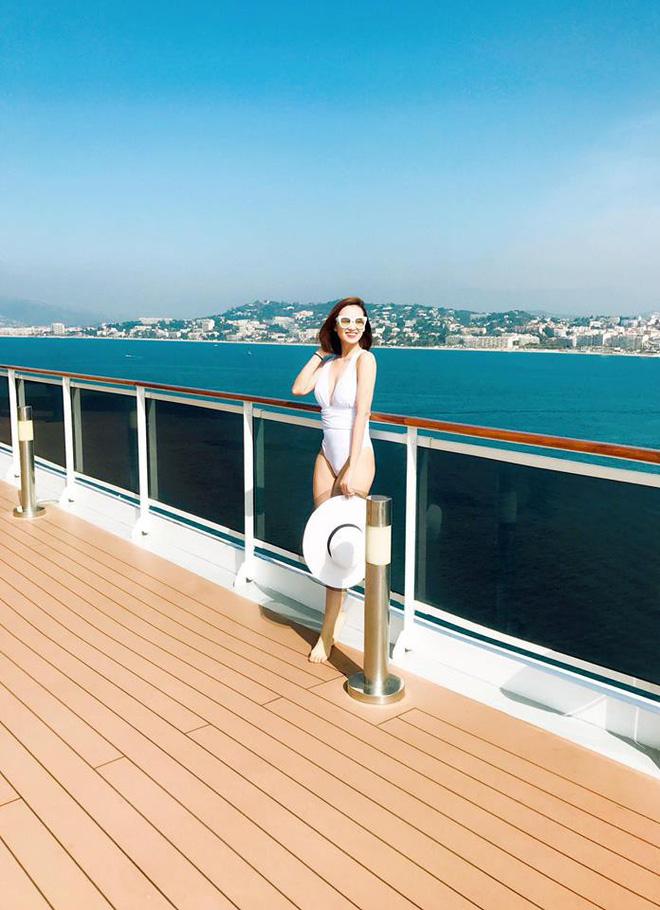 Người đẹp phụ nữ thế kỉ 21 khoe thân hình nóng bỏng - ảnh 8