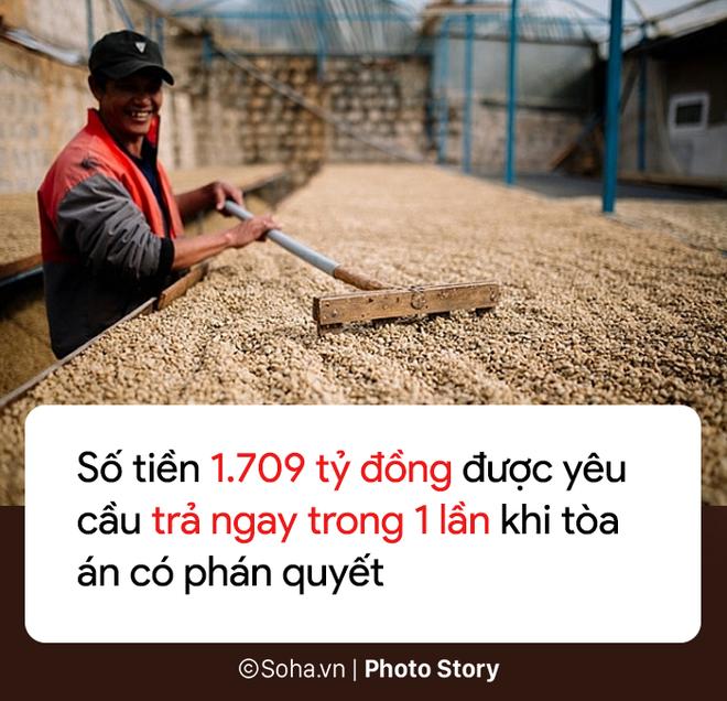 [PHOTO STORY] 8 điểm mấu chốt trong vụ kiện 1.709 tỷ của Trung Nguyên với bà Lê Hoàng Diệp Thảo - Ảnh 4.