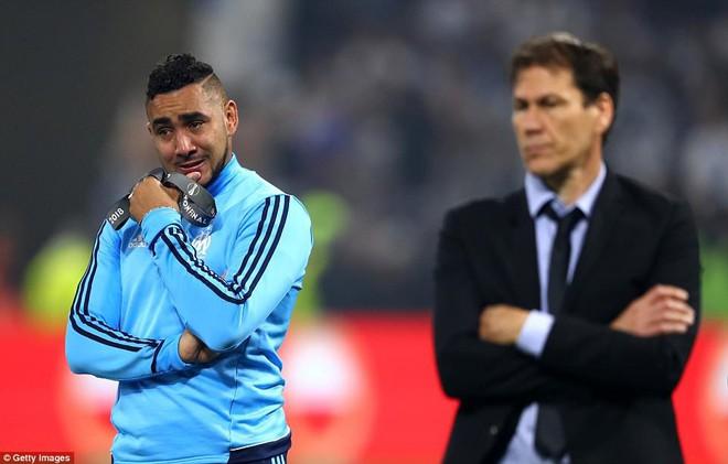 Bóp nghẹt Marseille, Atletico mang cúp vô địch Europa League về làm quà chia tay Torres - Ảnh 3.