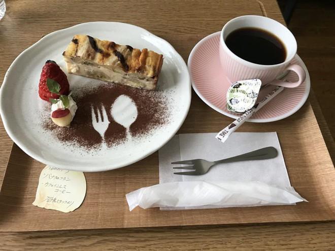 Đồ ăn cho bệnh nhân ở Nhật Bản: Ngon đến nỗi bạn sẽ không muốn ra viện - Ảnh 5.