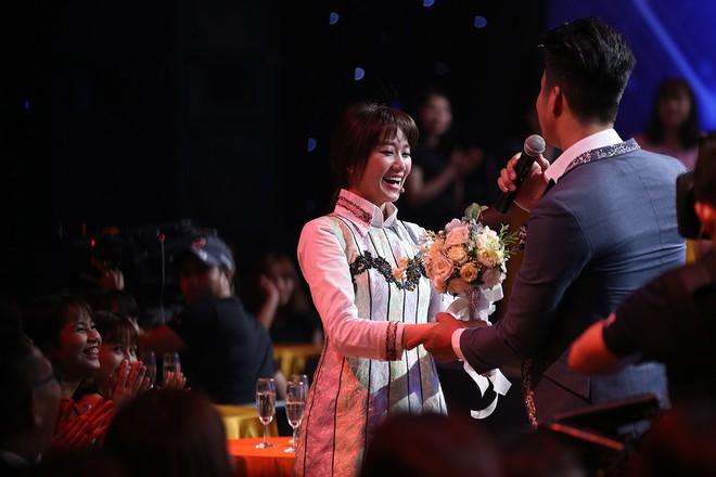 Hari Won: Chồng tôi rất hay khóc - ảnh 2