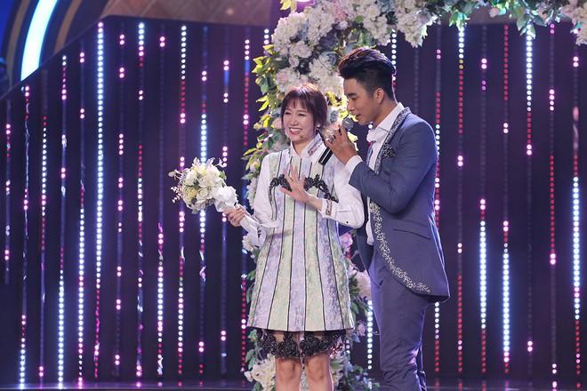 Hari Won: Chồng tôi rất hay khóc - ảnh 3