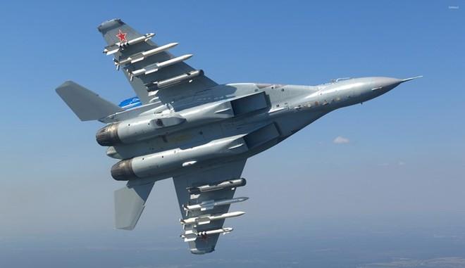 Chiến đấu cơ MiG-35: Tiêm kích siêu đẳng và cực kỳ đáng sợ của Nga - ảnh 2