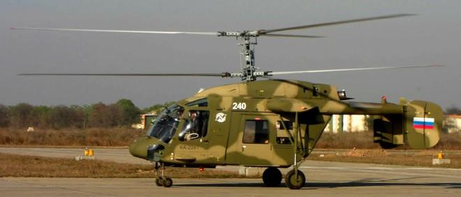 Nga vui mừng: Hợp đồng xuất khẩu 200 trực thăng Ka-226T không thoát đi đâu được - Ảnh 1.