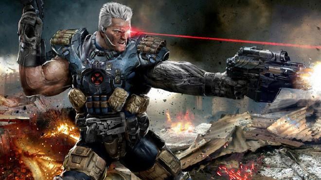 Nhân vật Cable trong Deadpool 2 là ai mà khiến gã dị nhân lắm mồm phải chật vật đến vậy? - Ảnh 4.