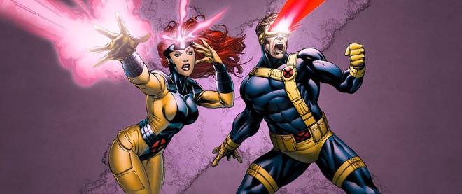 Nhân vật Cable trong Deadpool 2 là ai mà khiến gã dị nhân lắm mồm phải chật vật đến vậy? - ảnh 1