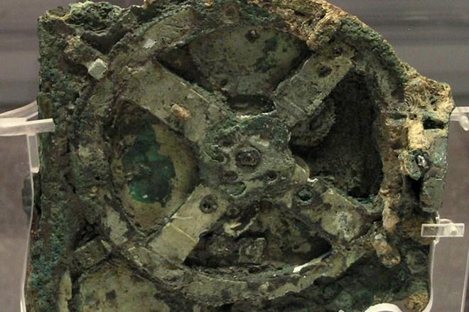 Những phát minh chưa thể lý giải thời cổ đại, có cả cốc nano lẫn máy tính thiên văn - ảnh 7