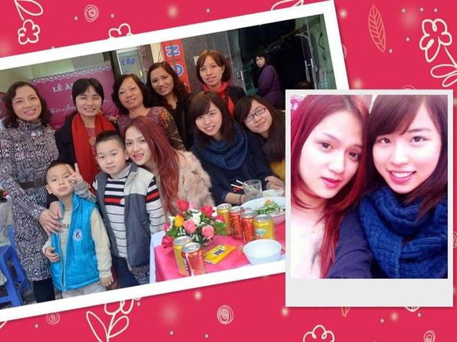 Em họ Hương Giang Idol: Nữ giảng viên trẻ xinh đẹp biết 3 thứ tiếng, cao 1m70 - Ảnh 2.
