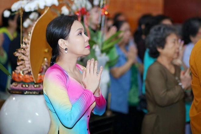 Quyền Linh, Hoài Linh, Mỹ Tâm sở hữu tài sản siêu khủng vẫn sống cực giản dị - Ảnh 14.