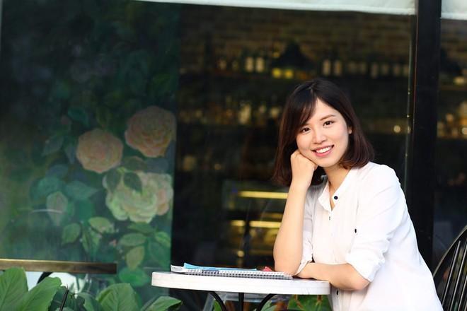Em họ Hương Giang Idol: Nữ giảng viên trẻ xinh đẹp biết 3 thứ tiếng, cao 1m70 - Ảnh 5.