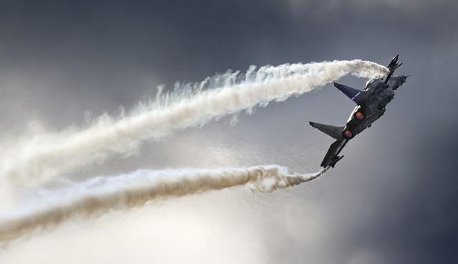 Chiến đấu cơ MiG-35: Tiêm kích siêu đẳng và cực kỳ đáng sợ của Nga - ảnh 6