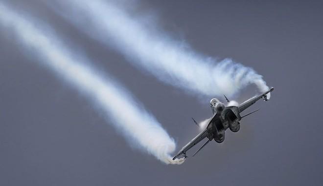 Chiến đấu cơ MiG-35: Tiêm kích siêu đẳng và cực kỳ đáng sợ của Nga - ảnh 7