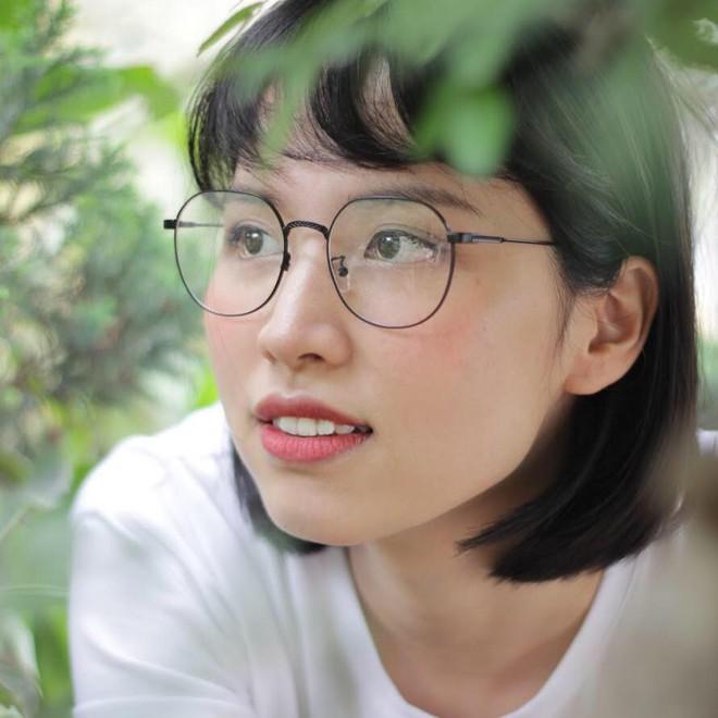 Em họ Hương Giang Idol: Nữ giảng viên trẻ xinh đẹp biết 3 thứ tiếng, cao 1m70 - Ảnh 8.
