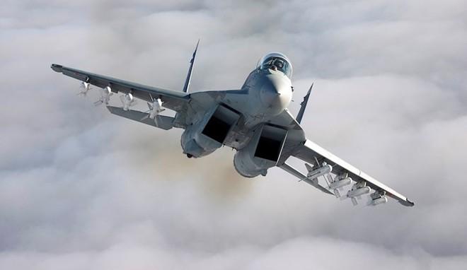 Chiến đấu cơ MiG-35: Tiêm kích siêu đẳng và cực kỳ đáng sợ của Nga - ảnh 9