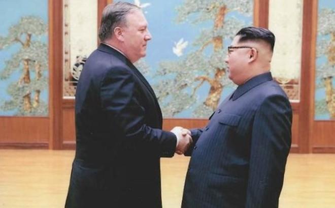 Đàm phán với Triều Tiên không bao giờ dễ dàng với Mỹ