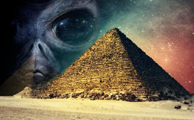 Sự thật về Giza: Không phải ngẫu nhiên mà kim tự tháp có khối lượng, chu vi như vậy!