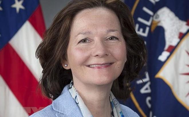 UB Tình báo Thượng viện Mỹ phê chuẩn bà Gina Haspel làm Giám đốc CIA