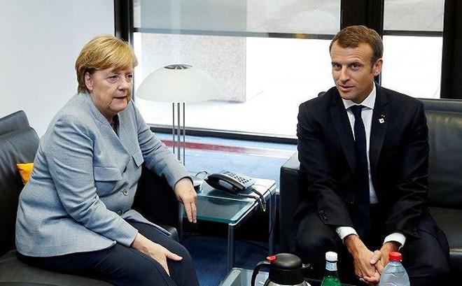 EU bàn cách hợp tác với Iran, lách trừng phạt của Mỹ