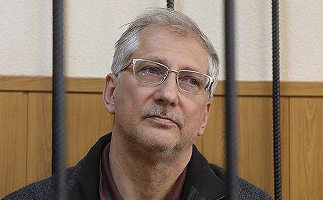 Nga bắt giam Cục trưởng Cơ quan Giám sát hạt nhân, công nghiệp và môi trường
