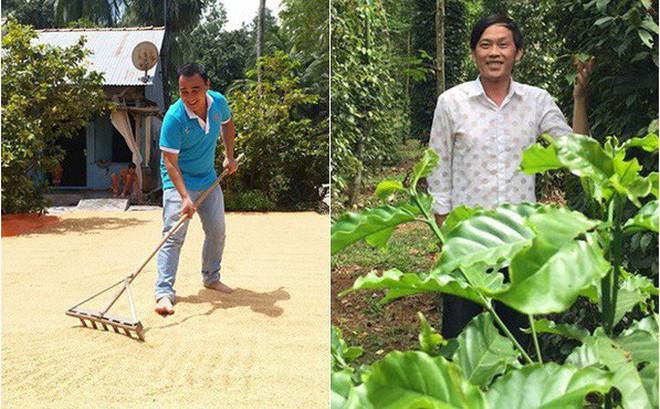 Quyền Linh, Hoài Linh, Mỹ Tâm sở hữu tài sản siêu 'khủng' vẫn sống cực giản dị
