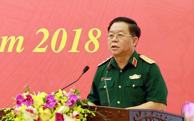 Thượng tướng Nguyễn Trọng Nghĩa: 'Thủ đoạn chống phá quân đội, công an ngày càng nham hiểm, thâm độc hơn'