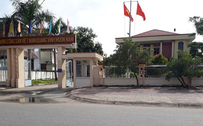 Bí thư huyện ở An Giang vay nợ tới 40 tỷ đồng
