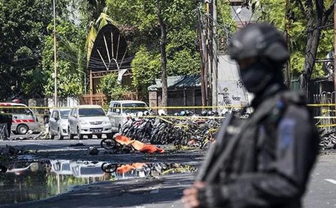 Khuyến cáo người Việt hạn chế đến Indonesia