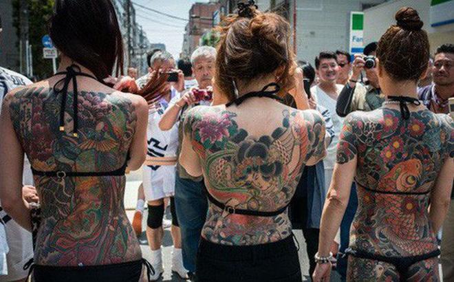 """""""Xã hội đen văn minh"""" kiểu Nhật: Hoạt động theo mô hình tập đoàn, không biết dùng súng, không ăn cướp"""