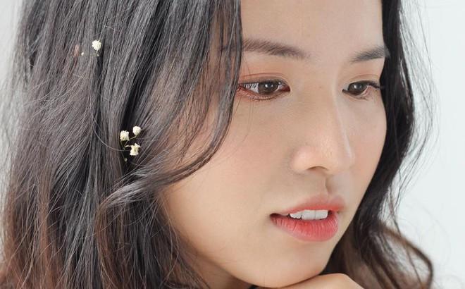 Em họ Hương Giang Idol: Nữ giảng viên trẻ xinh đẹp biết 3 thứ tiếng, cao 1m70