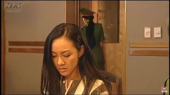 Hình ảnh hoàn toàn khác của BTV Thời sự Hoài Anh: Đóng phim,  vào vai tội phạm chuyển ma túy - ảnh 6