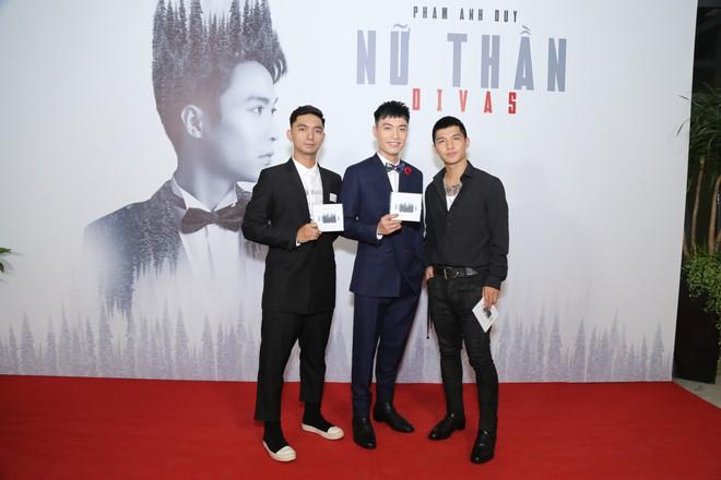 Phạm Anh Duy liều lĩnh hát lại hit của Mỹ Tâm, Thu Minh - ảnh 8