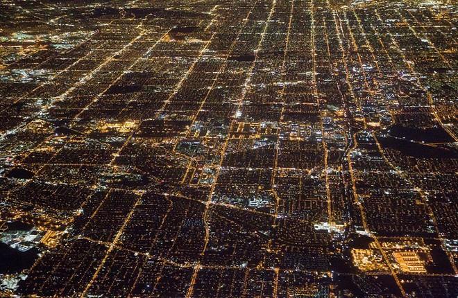 Những hình ảnh minh chứng con người đang tiễn Trái Đất đến ngày tận thế - Ảnh 13.
