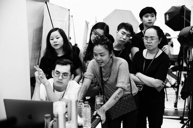 Stylist nổi tiếng Trần Tiến Đạt (Mì Gói) đột ngột ra đi ở tuổi 27 vì tràn dịch màng phổi - ảnh 8