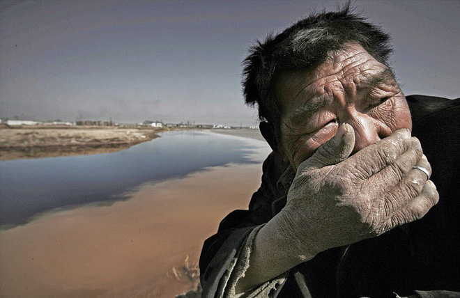 Những hình ảnh minh chứng con người đang tiễn Trái Đất đến ngày tận thế - Ảnh 25.