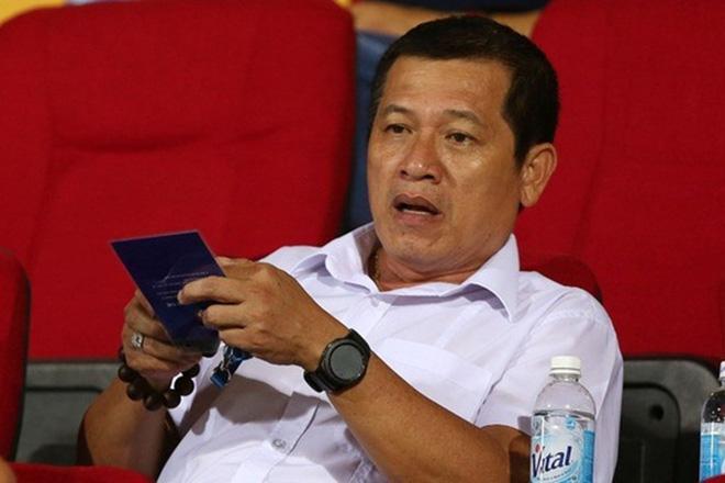 Bàn tay sắt của bóng đá Việt Nam: Quan chức như thế thì không nên tồn tại ở VFF, VPF - Ảnh 1.