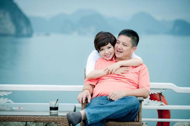 Quá khứ ít ai biết của các danh hài: Vân Dung lọt Top 15 Hoa hậu, Tự Long từng chạy xe ôm kiếm sống - Ảnh 10.