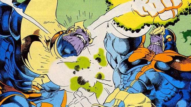 Vũ trụ sẽ hồi sinh ra sao hậu Avengers: Cuộc chiến vô cực? - Ảnh 4.