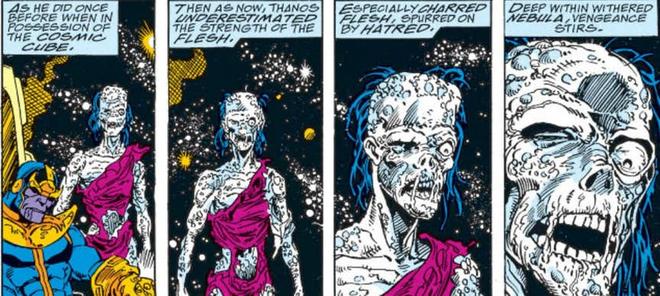 Sự đáng sợ của găng vô cực: Búng tay để giết nửa dân số vũ trụ cũng chỉ là bình thường - Ảnh 3.