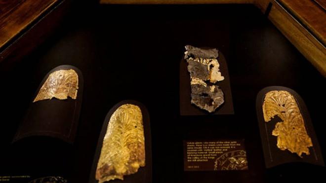 Nhà khảo cổ và phát hiện chấn động thế kỷ XX, mất 10 năm mới thống kê xong - Ảnh 19.