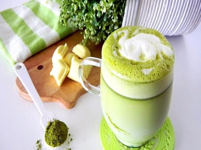 Thức uống giúp bạn tỉnh táo mà không cần uống cà phê - Ảnh 2.