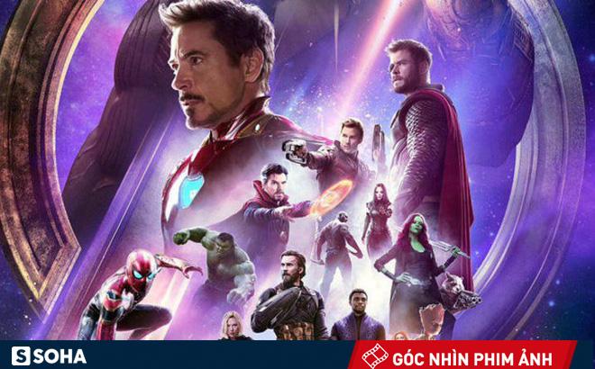 """Vũ trụ sẽ hồi sinh ra sao hậu """"Avengers: Cuộc chiến vô cực""""?"""