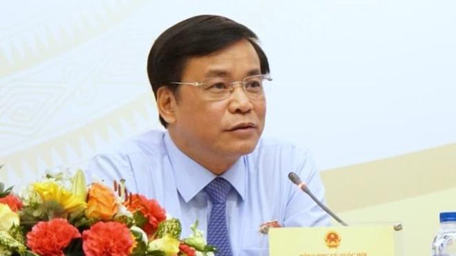 Tổng Thư ký Nguyễn Hạnh Phúc: Khuyết 9 đại biểu sau nửa nhiệm kỳ Quốc hội khóa 14 - Ảnh 1.