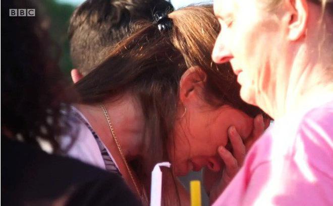 """Nghi phạm xả súng Santa Fe tha mạng một số học sinh để """"kể chuyện"""""""