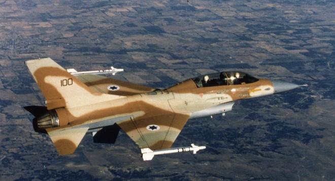 Chiến tranh xảy ra, Iran dồn tổng lực quân ủy nhiệm tấn công, Israel không thể kháng cự? - Ảnh 1.