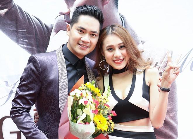 Trước khi tố Lan Ngọc phản bội, Minh Luân từng gửi lời chúc phúc cho bạn gái cũ với S.T - Ảnh 5.