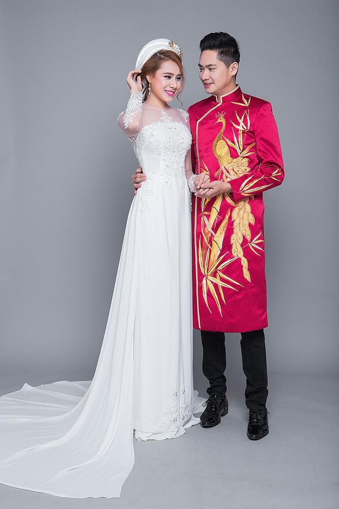 Trước khi tố Lan Ngọc phản bội, Minh Luân từng gửi lời chúc phúc cho bạn gái cũ với S.T - Ảnh 6.