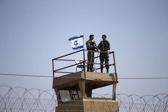 Chiến tranh xảy ra, Iran dồn tổng lực quân ủy nhiệm tấn công, Israel không thể kháng cự? - Ảnh 2.